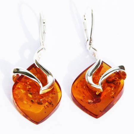 Designer Honey Earrings 2310