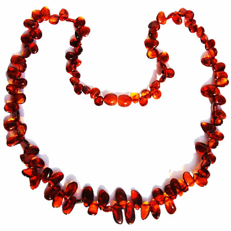 Amber Necklace Carnival 1