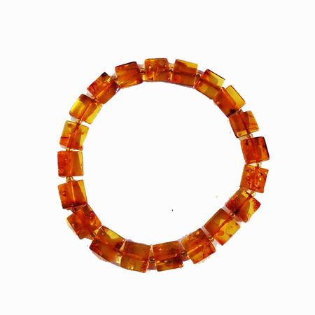 Honey Amber Bracelet 262