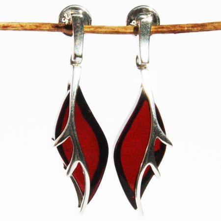 Designer Cherry Earrings 3309