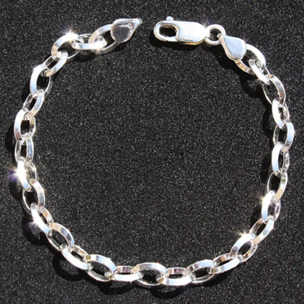 Solid Belcher Bracelet