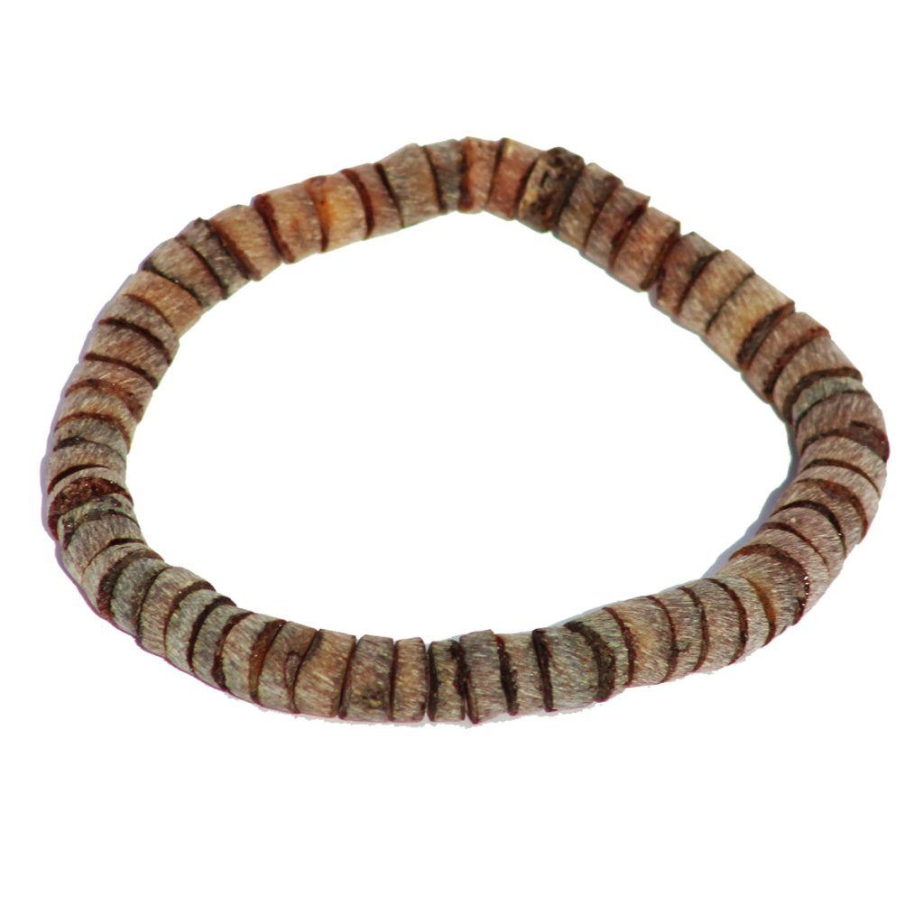 Amber Discs Bracelet 1804